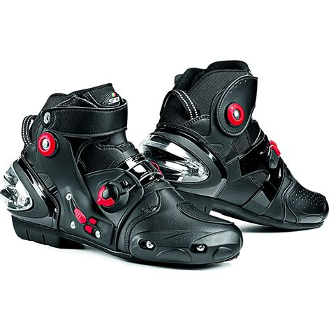 motorcycle bike shoe sidi streetburner motorcycle boots urban boots