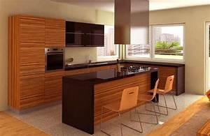 Y Et W : 40 dise os de modernas islas de cocina ideas con fotos construye hogar ~ Medecine-chirurgie-esthetiques.com Avis de Voitures