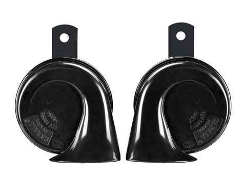 80mm Car Universal Seger Type Auto Horn