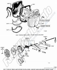 1963 Ford F 250 Distributor Wiring