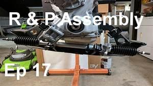Datsun 240z Build - Episode 17