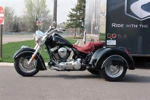 Indian Trike Conversion Kits