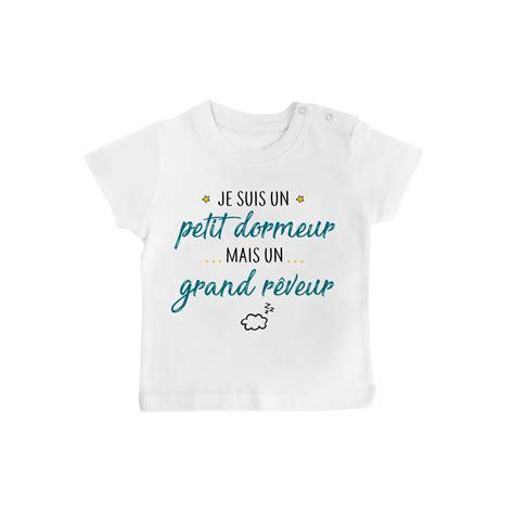 Petit Dormeur by T Shirt B 233 B 233 Petit Dormeur Grand R 234 Veur