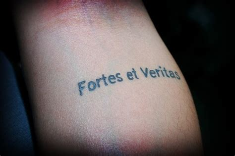Latin Love Quotes Tattoos