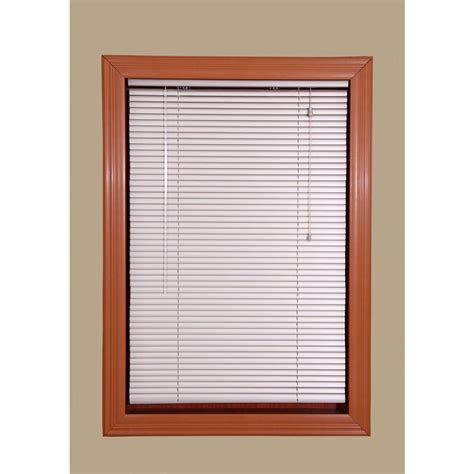 home depot mini blinds bali today chagne 1 in room darkening aluminum mini