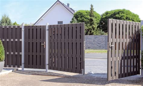 Sichtschutz Garten Wpc by Wpc Ist Splitterfrei Und Pflegeleicht Holz Roeren Gmbh