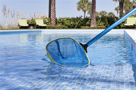 6 Vital Cleaning Tips To Keep Your Swimming Pool