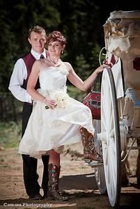 short wedding dresses with cowboy boots sang maestro With dresses to wear with cowboy boots to a wedding