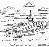Carrier Aircraft Coloring Coloriage Avion Porte Printable Transportation Uss Dessin Imprimer Drawing Sheets Nimitz Drawings Kb Gratuit sketch template