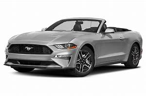 New 2018 Ford Mustang - Price, Photos, Reviews, Safety Ratings & Features
