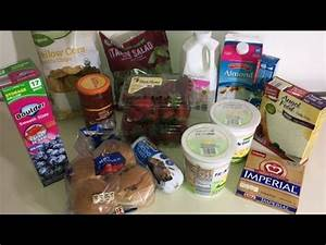 Smart Points Budget Berechnen : 27 aldi haul with smart points losing weight on a budget youtube ~ Themetempest.com Abrechnung