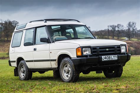 range rover land rover discovery land rover discovery retro road test special motoring