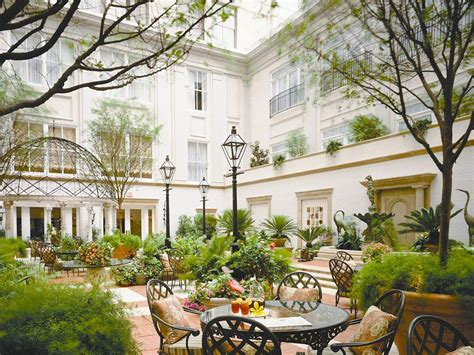 Hotels With Balconies New Orleans new orleans hotels