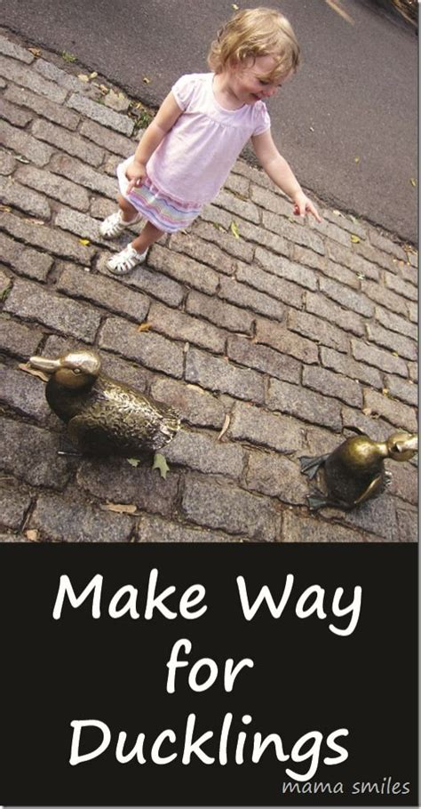 best 25 make way for ducklings ideas on 171 | b6fb9d356870d5b3101b2ae6203469a4 baby ducks activities to do