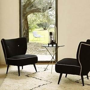 La Redoute Maison Ampm : fauteuil franck ampm la redoute ~ Melissatoandfro.com Idées de Décoration