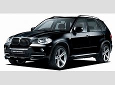 BMW X5, SPECIAL EDITION catalog reviews, pics, specs and