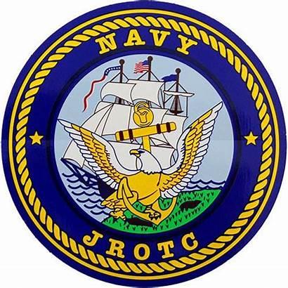 Njrotc Clipart Jrotc Navy Military Decal Turlock