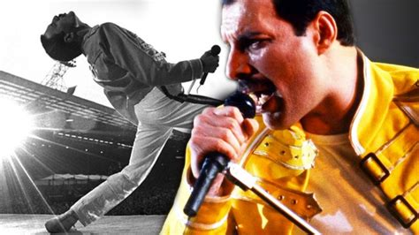 Queen – 'We Are The Champions' LIVE! | Society Of Rock