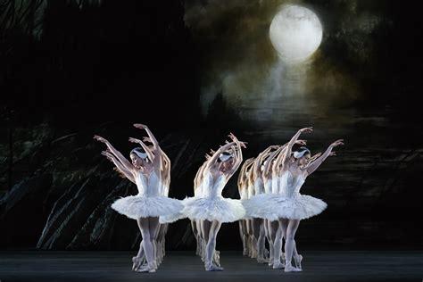 royal ballet announces promotions leavers  joiners    season