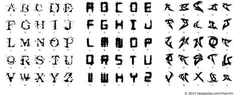 Search Results For Tag Graffiti 3d Abecedario Calendar