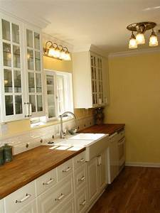 yellow kitchen walls 1201
