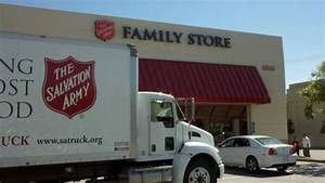 Salvation Army Family Store Thrift Stores Glendale