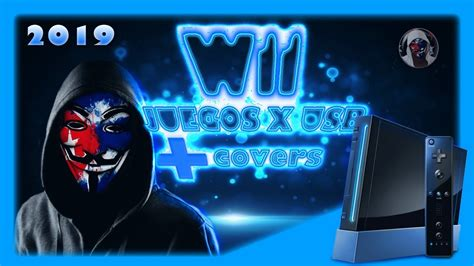 2_ahora los juegos que se descargan via torrent los buscas aca en la categoria de wii. Copiar JUEGOS para Wii USB / en cualquier FORMATO / WiiBackupManager 2019 - YouTube