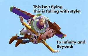 Dragon on a Mission: TO INFINITY AND BEYOND!
