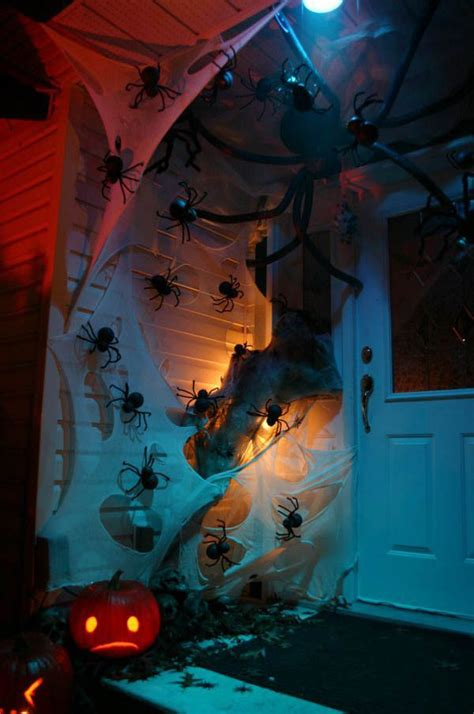 scary decorating ideas easyday