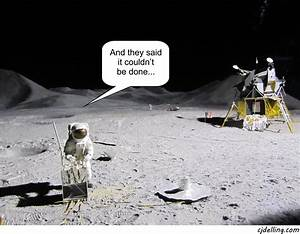 moon landing | Augmented reality