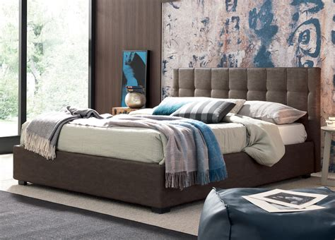 milly king size bed modern king size beds modern