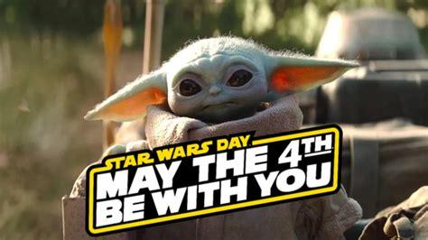 May The 4th: ¿Por qué se celebra el día de Star Wars el 4 ...