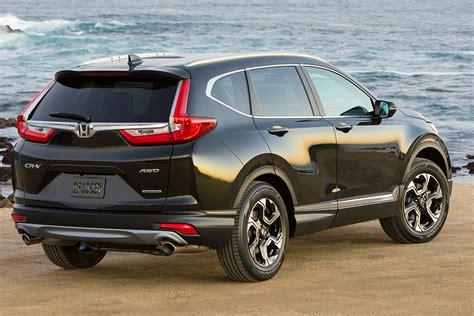 2019 honda cr v 2019 honda cr v new car review autotrader