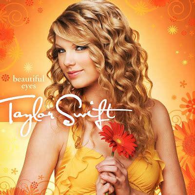 Taylor Swift - Beautiful Eyes Full Album - Blog Downloads ...