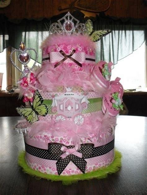 making  diaper cake thriftyfun