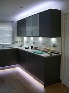 Led Under Kitchen Unit Lights