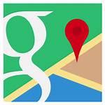 Maps Google Icon Icons App Ico Location