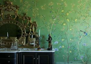 Chinese wallpaper: a living tradition