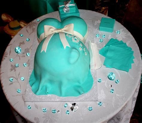 tiffany baby showers ideas  pinterest tiffany