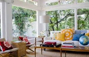 Image of: 55 Awesome Sunroom Design Idea Digsdig Various Recommended Traditional And Vintage Sunroom Designs