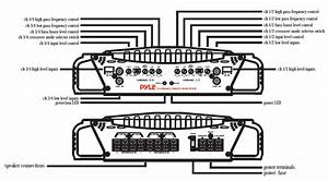 Pyle Speaker Lights Boat Wiring Diagram