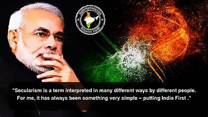 Modi Narendra Quotes Wallpapers Minister India Prime