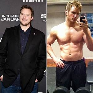 Top 10 Celebrity Body Transformations of 2013 | Chris ...