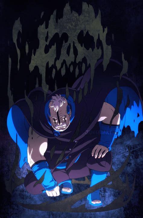 Hokage Naruto Vs Boro Battles Comic Vine