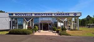 Menuiserie Mont De Marsan : miroiterie landaise menuiserie aluminium ~ Premium-room.com Idées de Décoration