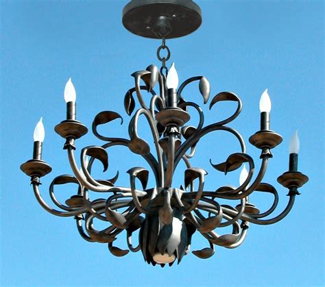 ceiling fan chandelier kit light fixtures design ideas