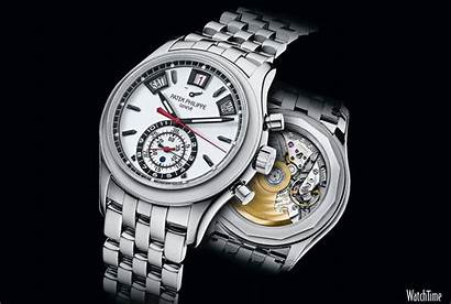 Patek Philippe Wallpapers Watches Chronograph 1a Ref
