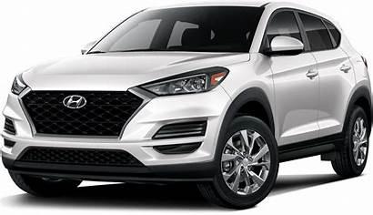 Hyundai Tucson 2021 Suv Offers Special Se