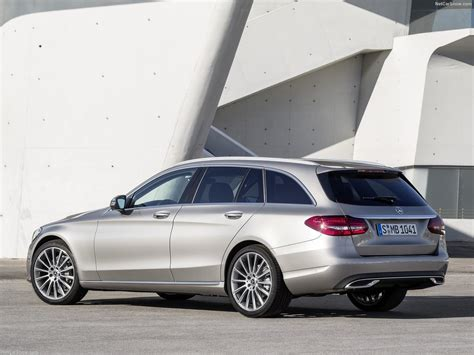 Mercedes C Class Estate Hd Picture by Mercedes C Class Estate 2019 Picture 33 Of 82