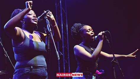 How The World Music Day Went Down In Nairobi